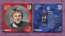 England Robert Green West Ham United (Tex)